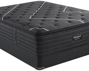 Beautyrest Black K Cl Firm Pillow Top Mattress