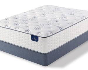Serta Perfect Sleeper Cview Plush