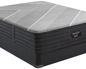 Beautyrest Black Hybrid X-Class Ultra Plush Mattress