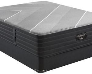 Beautyrest Black Hybrid X-Class Ultra Plush Mattress