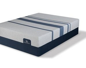 Serta iComfort Blue 100 Gentle Firm Mattress