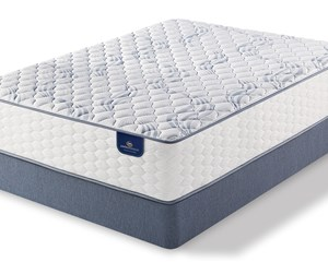 CLOSE OUT - STOCK CLEARANCE!  Serta Perfect Sleeper Kirkville Firm Mattress