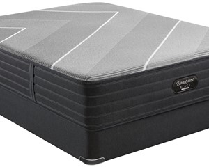 Beautyrest Black Hybrid X-Class Plush Mattress