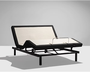 Split Queen Adjustable Bed >> Split Queen Adjustable Bases The Mattress Factory
