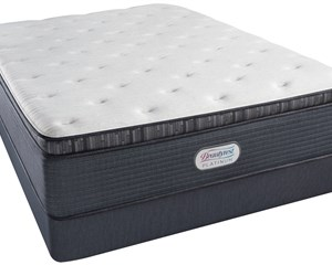 Beautyrest Platinum Beacon Hill Luxury Firm Pillow Top Mattress