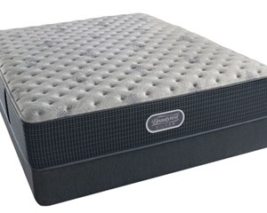 Beautyrest Silver Bay Point Extra Firm Mattress