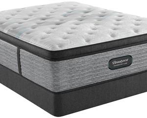 Beautyrest Harmony Lux Carbon Medium Pillow Top Mattress - EXTRA 10% OFF!