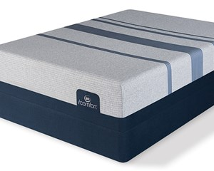 Serta iComfort BlueMax 5000 Elite Luxury Firm Mattress