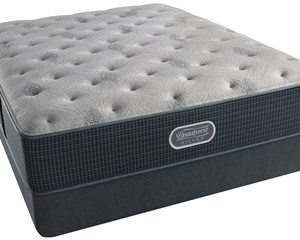 CLOSE OUT - STOCK CLEARANCE!  Beautyrest Silver Bay Point Luxury Firm Mattress