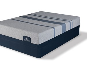 Serta iComfort BlueMax 1000 Plush Mattress