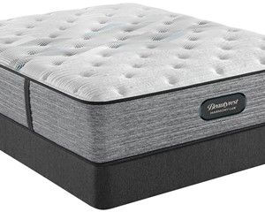 Beautyrest Harmony Lux Carbon Plush Mattress - EXTRA 10% 0FF!