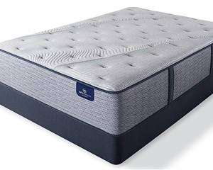 Serta Perfect Sleeper HYBRID Delevan II Luxury Firm Mattress