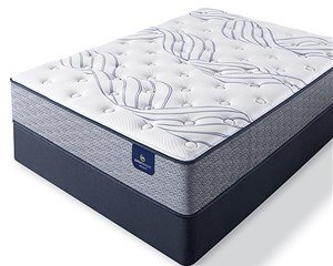 Serta Perfect Sleeper Kirkville II Plush Mattress