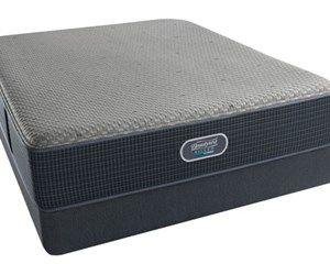 Beautyrest Silver Hybrid Marshall Point Luxury Firm Mattress