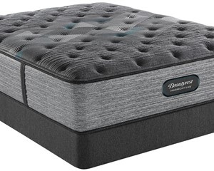 Beautyrest Harmony Lux Diamond Plush Mattress