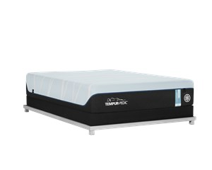 TEMPUR-LUXEbreeze Soft Mattress
