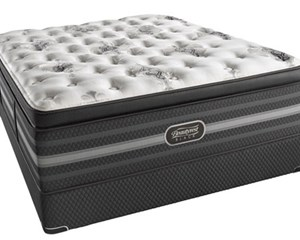 Beautyrest Black Tatiana Ultra Plush Pillow Top Mattress
