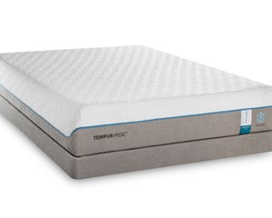 TEMPUR-Cloud® Supreme Breeze