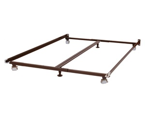 knickerbocker 618lb premium low profile - Embrace Bed Frame
