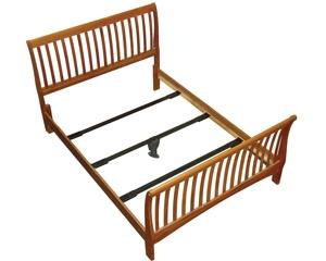 Knickerbocker Bed Beam Deluxe - 3 Leg Bed Beam System