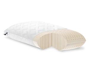 Malouf Zoned Talalay Latex Pillow