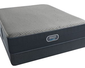 Beautyrest Silver Hybrid New London Plush Mattress