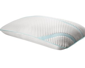 TEMPUR-Adapt ProLo + Cooling Pillow
