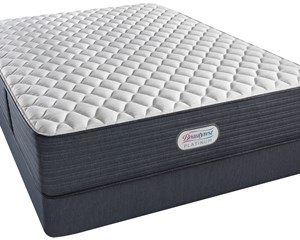 Beautyrest Platinum Beacon Hill Firm Mattress