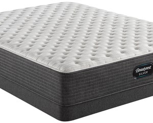 Beautyrest Silver BRS Bold Extra Firm Mattress