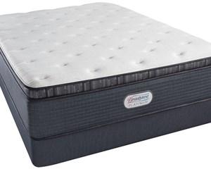 Beautyrest Platinum Beacon Hill Plush Pillow Top Mattress