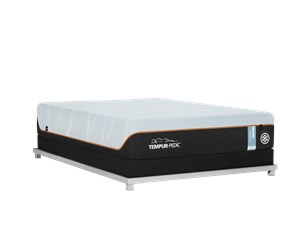 TEMPUR-LUXEbreeze Firm Mattress