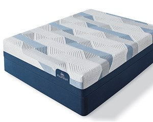 Serta iComfort Blue 100CT Gentle Firm Mattress