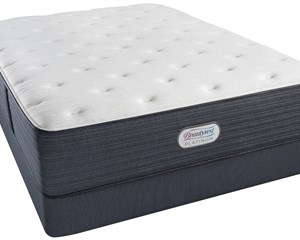 Beautyrest Platinum Beacon Hill Plush Mattress