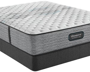 Beautyrest Harmony Lux Carbon Extra Firm Mattress - EXTRA 10% OFF!