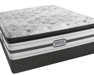 Beautyrest Platinum Gabriella Luxury Firm Pillow Top Mattress