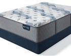 Serta iComfort Hybrid Blue Fusion 200 Plush Mattress
