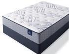 Serta Perfect Sleeper Kirkville II Plush Mattress