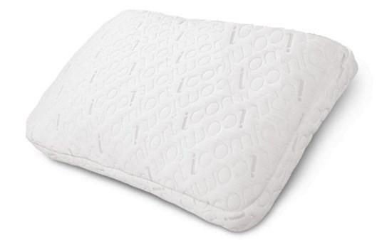 IComfort® Hybrid Scrunch 3.0 Triple Effects Pillow