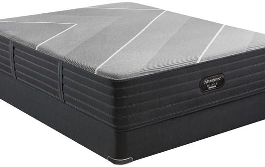 Beautyrest Black Hybrid X-Class Firm Mattress