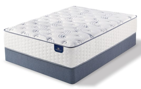 Serta Perfect Sleeper Coralview Plush