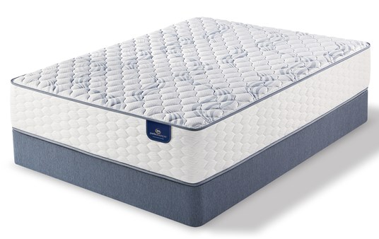 Serta Perfect Sleeper Kirkville Firm Mattress