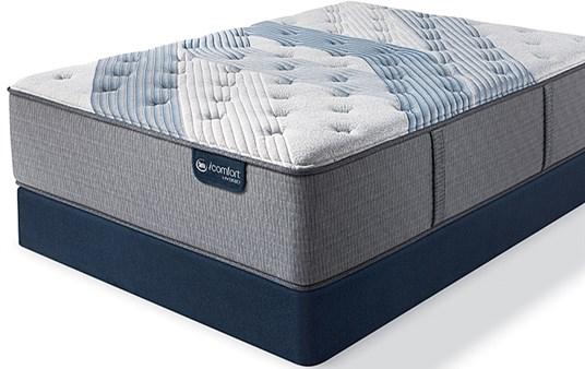 Serta iComfort Hybrid Blue Fusion 1000 Luxury Firm Mattress
