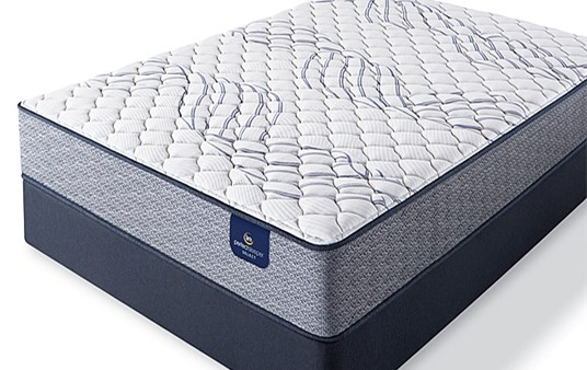 Serta Perfect Sleeper Kirkville II Firm Mattress