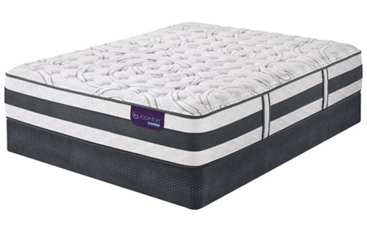 Serta Icomfort Reviews >> Icomfort Hybrid Applause Ii Firm Mattress