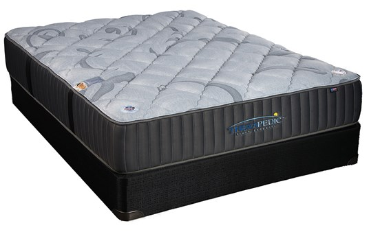 Therapedic BackSense Ardmore Plush