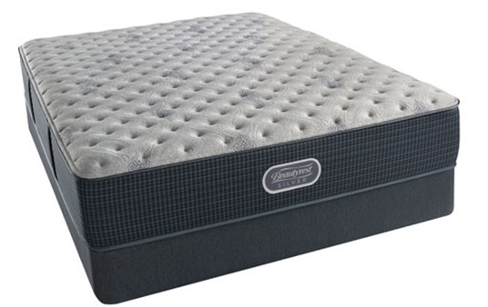 CLOSE OUT - STOCK CLEARANCE!  Beautyrest Silver Bay Point Extra Firm Mattress