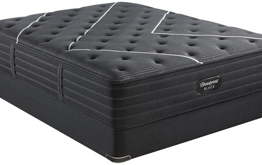 Beautyrest Black C-Class Medium Mattress