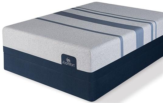 Serta iComfort BlueMax 5000 Elite Luxury Firm Mattress