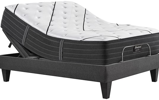 Beautyrest Black L-Class Plush Mattress