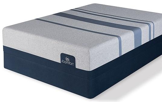 Serta iComfort BlueMax 1000 Plush Mattress